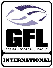GFL International Logo (c) AFVD